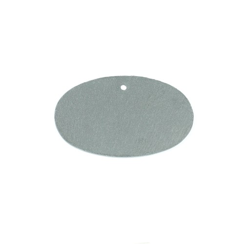 Ovale 4.5x8cm (lot de 10)