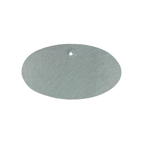 Ovale 5.5x9cm (lot de 10)