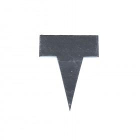 Pique rectangle 10x8cm