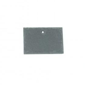 Rectangle 4.5x7cm (lot de 10)