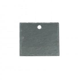 Rectangle 6x7cm (lot de 10)